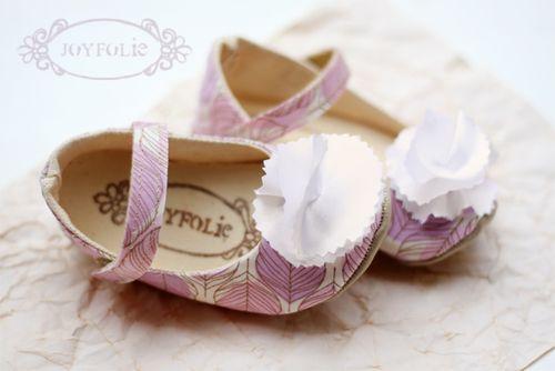Violetpattern