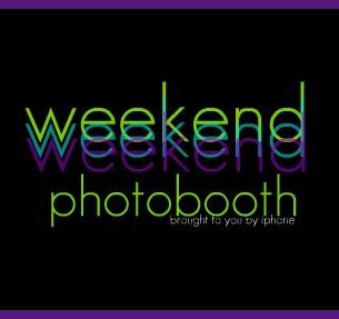 Photobooth spring
