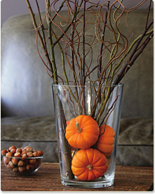 Pumpkincenterpeice