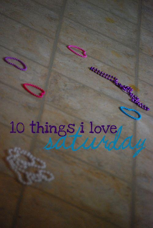 10 thingsmay14